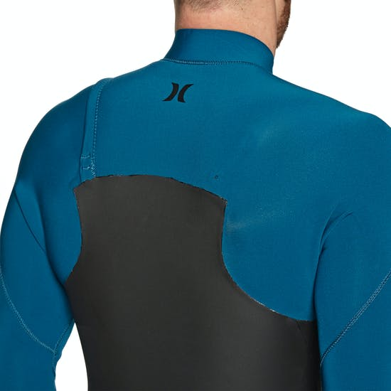 Hurley Advantage Plus 4/3mm 2019 Chest Zip Wetsuit