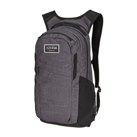 Dakine Canyon 16L Backpack - Carbon Pet