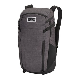 Dakine Canyon 24L Backpack - Carbon Pet
