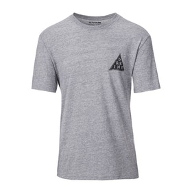 Dakine Coral T Shirt - Heather Grey