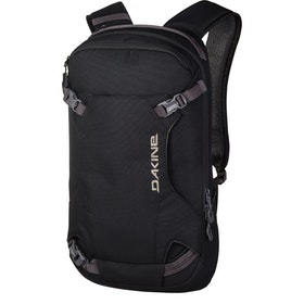 Dakine Heli Pack 12L Snow Backpack - Black