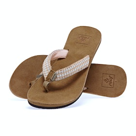 Reef Gypsylove Womens Sandals - Pastel