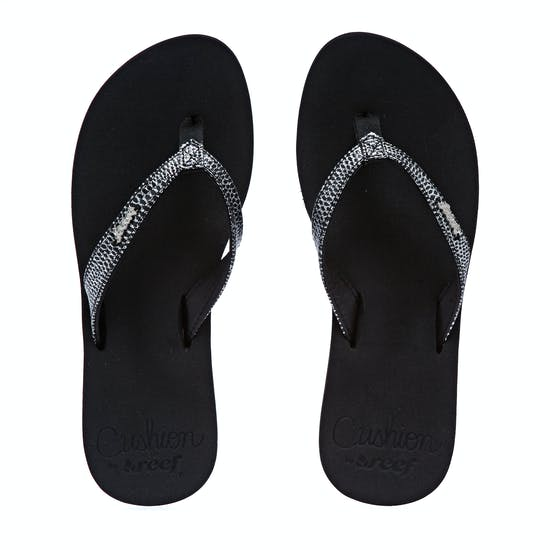 Reef Star Cushion Ladies Sandals
