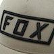 Fox Racing Boxer Flexfit Cap