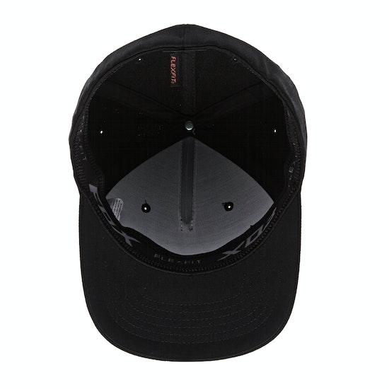 Fox Racing Number 2 Flexfit Cap