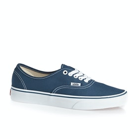 Vans Authentic Trainers - Navy