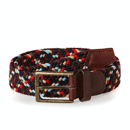 Barbour Ford Web Belt