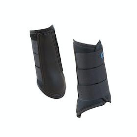 Shires ARMA Neoprene Brushing Boot - Black