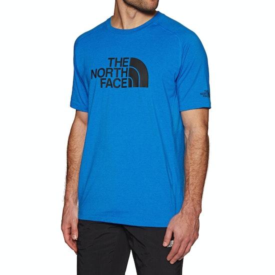 North Face Wicker Graphic T-Shirt Korte Mouwen