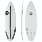 Clayton DV3 Spine-Tek Futures Thruster Surfboard