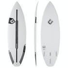 Clayton DV3 Spine-Tek Futures Thruster Surfboard