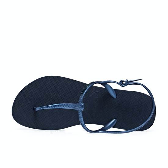 Havaianas Freedom Womens Flip Flops