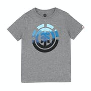 Element Glimpse Icon Boys Short Sleeve T-Shirt
