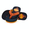Reef Ahi Kids Sandals - Sunset