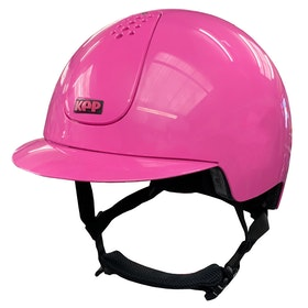 KEP Keppy Childrens Riding Hat - Pink