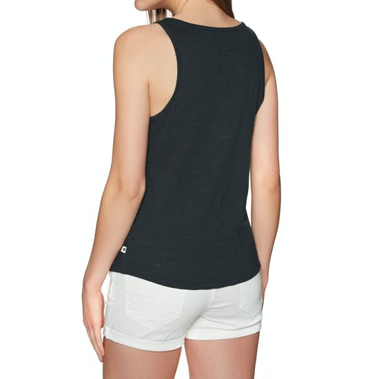 Roxy Red Lines B Ladies Tank Vest