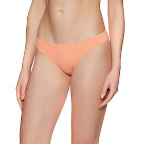 Roxy Beach Classic Bikini Bottoms - Souffle