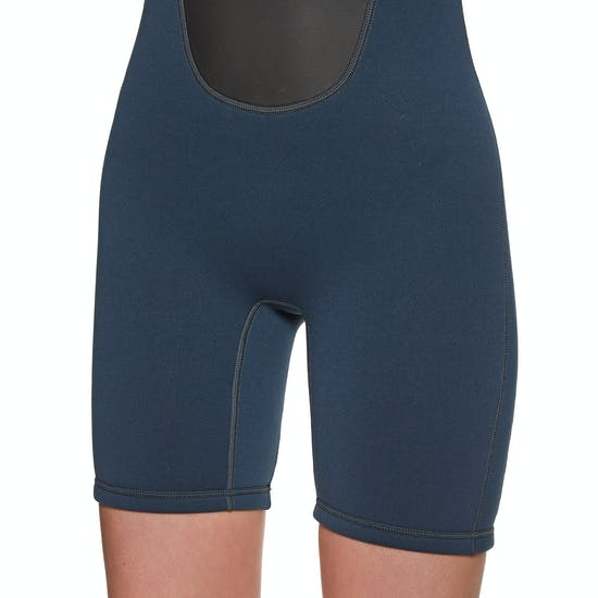 Traje De Neopreno Rip Curl Omega 1.5mm Shorty