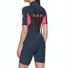 Rip Curl Omega 1.5mm 2019 Shorty Ladies Wetsuit
