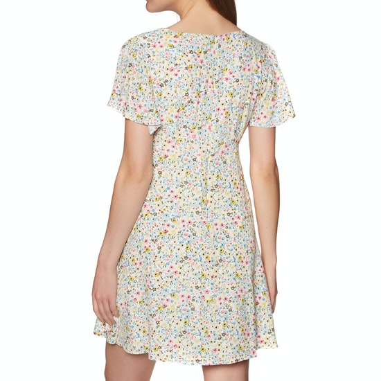Minkpink Rainbow Dreams Mini Dress