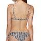 Amuse Society Cay Triangle Bikini Top