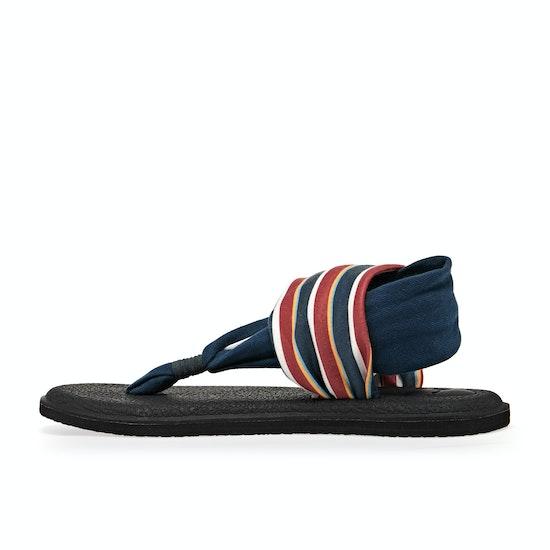 Sanuk Yoga Sling 2 Prints Womens Sandals