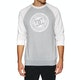 DC Circle Star Sweater