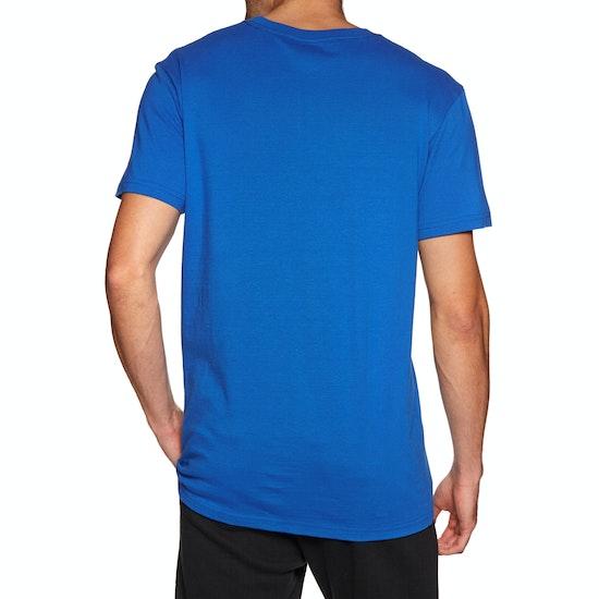 DC Circle Stars Kurzarm-T-Shirt