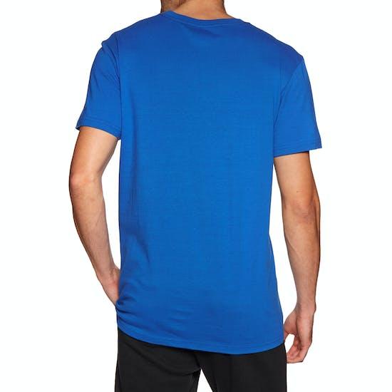 T-Shirt à Manche Courte DC Circle Stars
