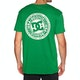 DC Circles Kurzarm-T-Shirt