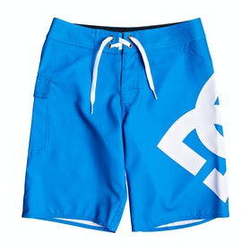 Boardshort DC Lanai 17 - Brilliant Blue