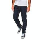 Quiksilver Sequel Rinse Regular Fit Jeans