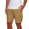 Quiksilver Waterman Skipper Cargo Shorts - British Khaki