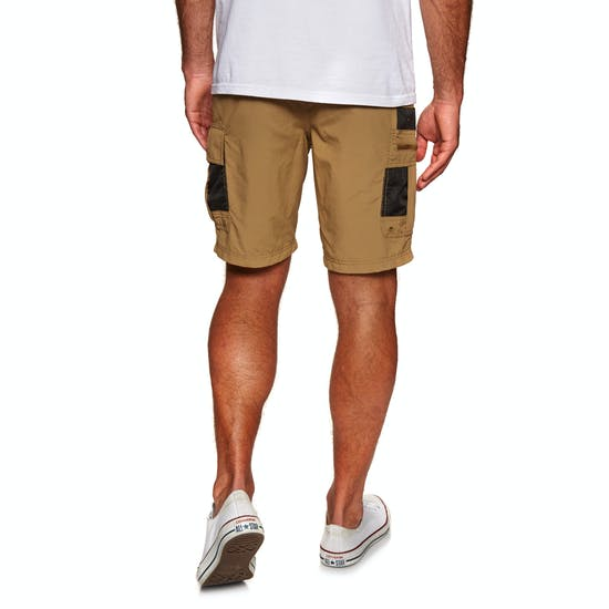 Quiksilver Waterman Skipper Cargo Shorts