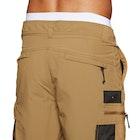 Quiksilver Waterman Skipper Cargo Walk Shorts