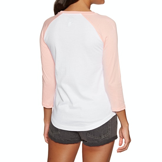 Element Edge Womens Long Sleeve T-Shirt
