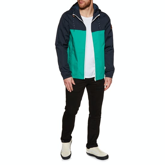 Element Alder Light 2 Tones Mens Jacket