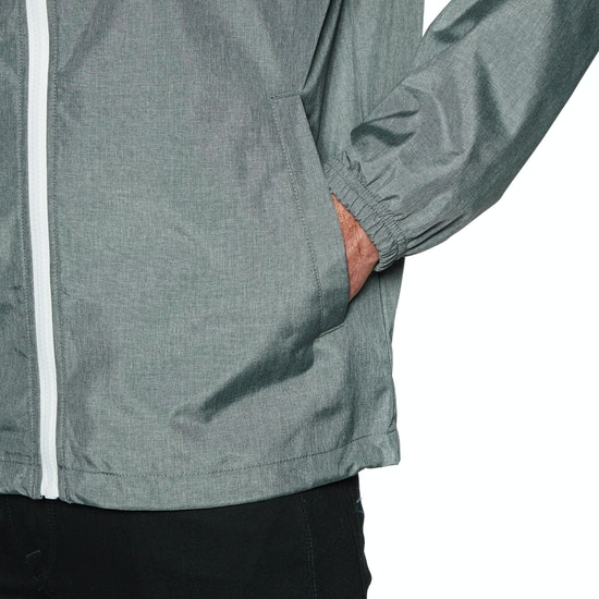 Element Alder Light 2 Tones Jacket