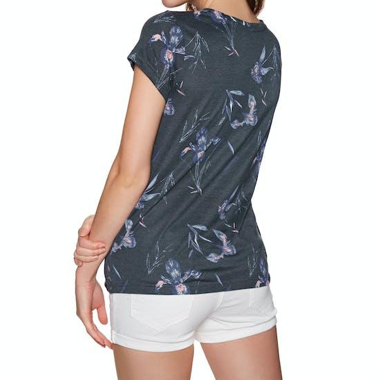 Animal Ayiti Womens Short Sleeve T-Shirt