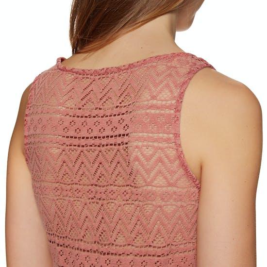Animal Lacee Dress
