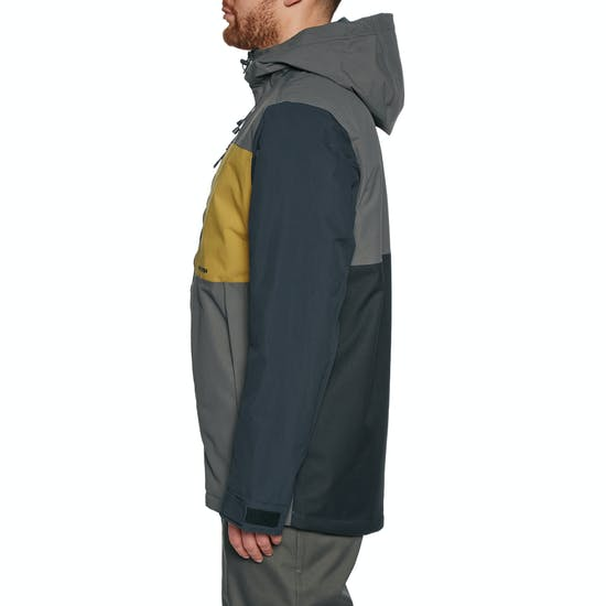 Holden Outpost Snow Jacket