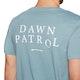 Camiseta de manga corta Surf Perimeters The Dawn Patrol Casual
