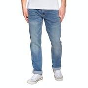 Rip Curl Straight Salt Blue Jeans