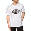 Dickies Hs One Colour Short Sleeve T-Shirt - White