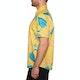 Brixton Charter Print Woven Overhemd Korte Mouwen