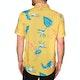 Brixton Charter Print Woven Short Sleeve Shirt