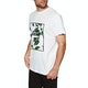Vans Print Box Short Sleeve T-Shirt
