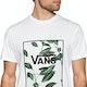 Vans Print Box Short Sleeve T-Shirt