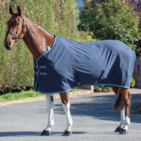 Shires Tempest Original Sheet - Navy