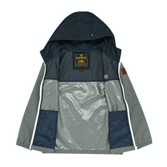 Element Alder Light 2 Tones Boys Jacket
